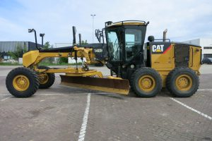 Caterpillar 140M B9D01816