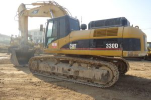 Caterpillar 330DL RAS00433