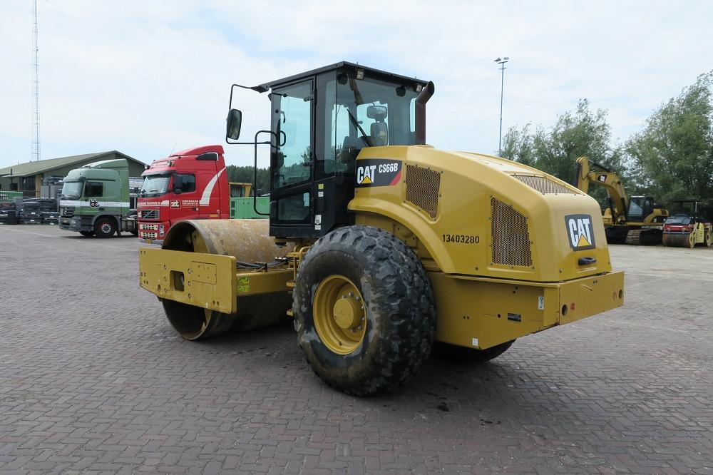 Caterpillar CS66B CS600146