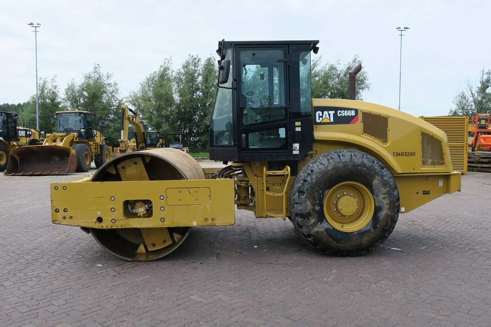 Caterpillar CS66B CS600146
