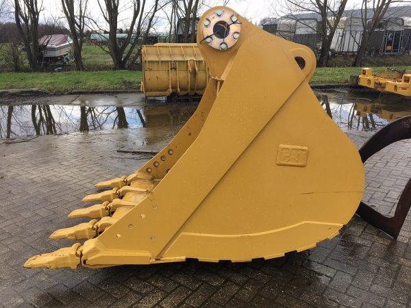 caterpillar-Bucket 336 345 349 352-2017-used-machinery