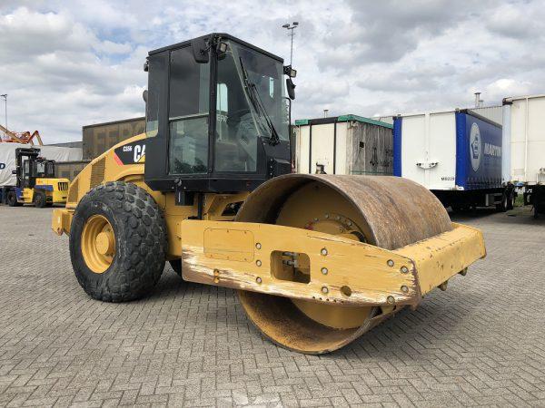 caterpillar-CS56-2012-used-machinery